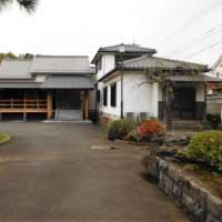 永明寺別院-外観