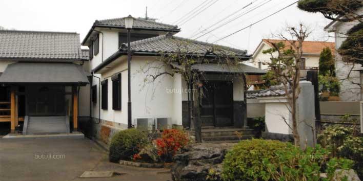 永明寺別院